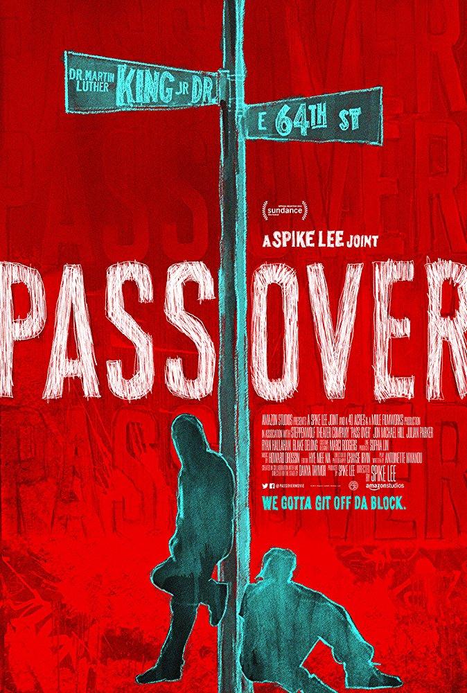Watch Movie Pass Over