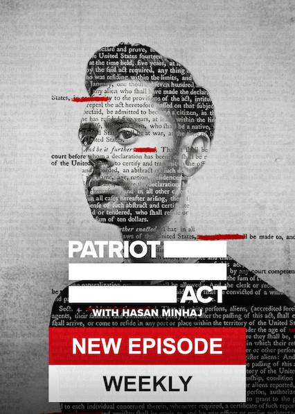 Watch Movie Patriot Act with Hasan Minhaj - Season 6