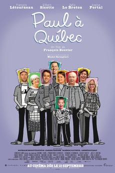 Watch Movie Paul A Quebec