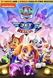 Watch Movie Paw Patrol: Jet To The Rescue