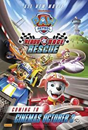Watch Movie Paw Patrol: Ready, Race, Rescue!