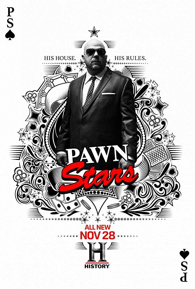 Watch Movie Pawn Stars - Season 3