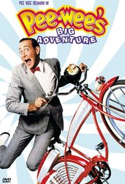 Watch Movie Pee-wee's Big Adventure