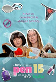 Watch Movie PEN15 - Season 1