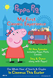 Watch Movie Peppa Pig: My First Cinema Experience