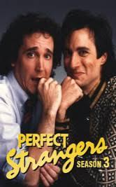 Watch Movie Perfect Strangers season 3