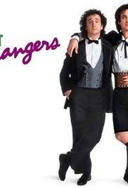 Watch Movie Perfect Strangers season 8