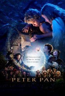 Watch Movie Peter Pan (2003)