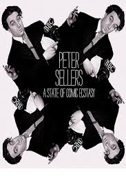 Watch Movie Peter Sellers: A State of Comic Ecstasy