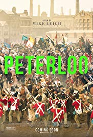 Watch Movie Peterloo