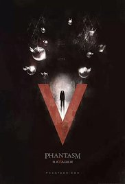 Watch Movie Phantasm: Ravager
