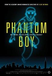 Watch Movie Phantom Boy