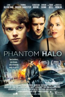 Watch Movie Phantom Halo
