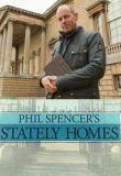 Phil Spencer's Stately Homes - Season 2