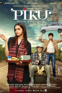 Watch Movie Piku