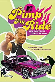 Watch Movie Pimp My Ride season 4