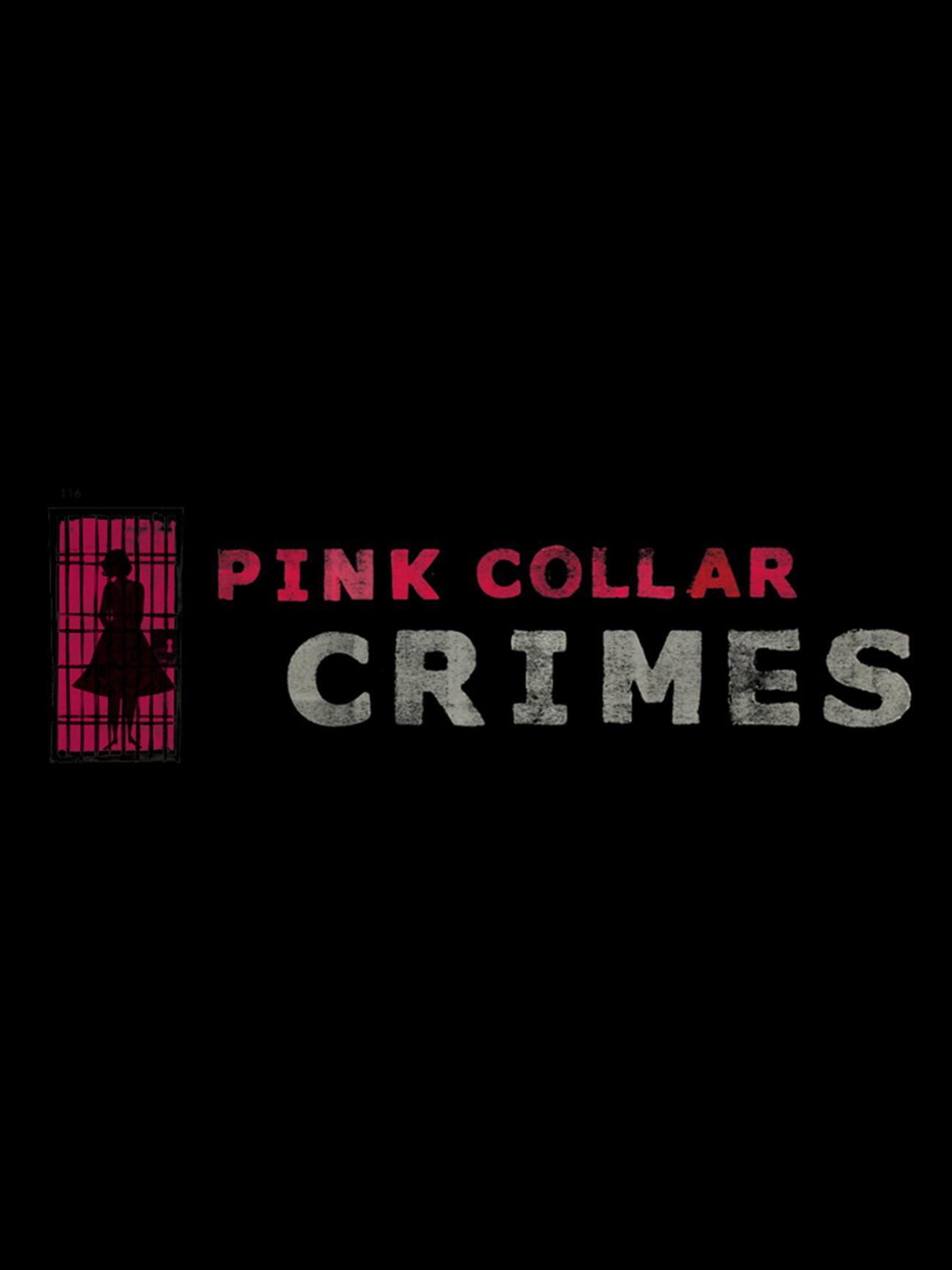 Watch Movie Pink Collar Crimes - Season 1