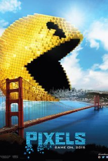 Watch Movie Pixels
