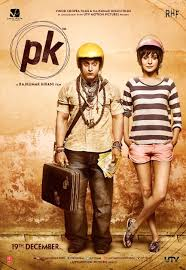 Watch Movie PK