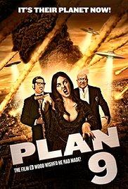 Watch Movie Plan 9
