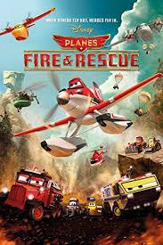 Watch Movie Planes: Fire & Rescue