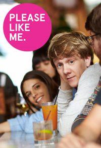Watch Movie Please Like Me: Season 1