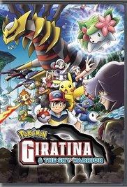 Watch Movie Pokemon - Giratina And The Sky Warrior