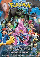 Watch Movie Pokemon - Season 8