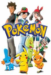 Watch Movie Pokemon - Season 9