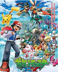 Watch Movie Pokemon XY