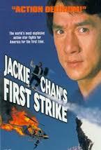 Watch Movie Police Story 4: First Strike