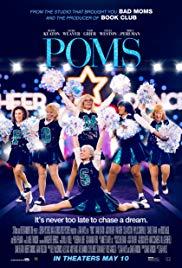 Watch Movie Poms