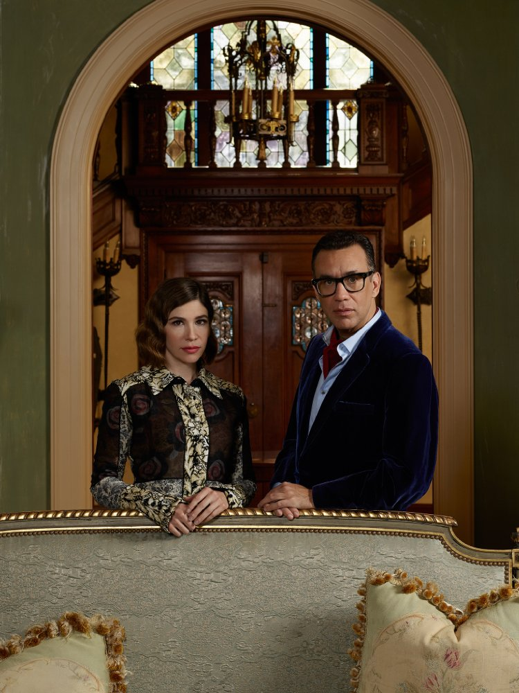 Watch Movie Portlandia - Season 2