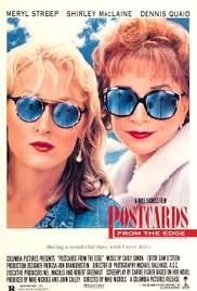 Watch Movie Postcards from the Edge