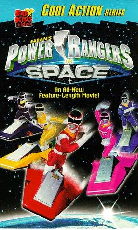 Watch Movie Power Rangers in Space