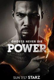 Watch Movie Power - Season 3