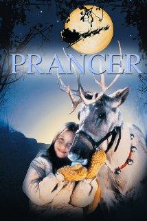 Watch Movie Prancer