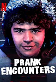 Watch Movie Prank Encounters - Season 2