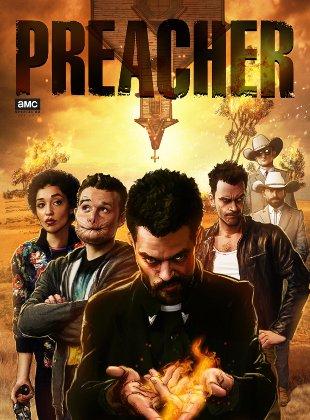 Watch Movie Preacher - Season 4