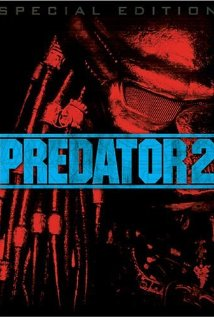 Watch Movie Predator 2