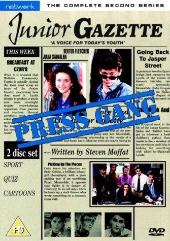 Watch Movie Press Gang - Season 2