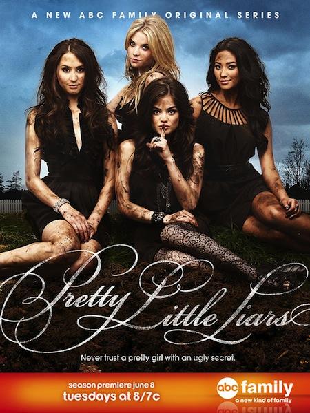 Watch Movie Pretty Little Liars - Season 1
