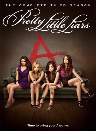 Watch Movie Pretty Little Liars - Season 3