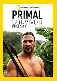 Watch Movie Primal Survivor - Season 2