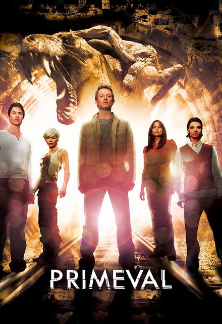 Watch Movie Primeval - Season 3