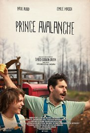 Watch Movie Prince Avalanche