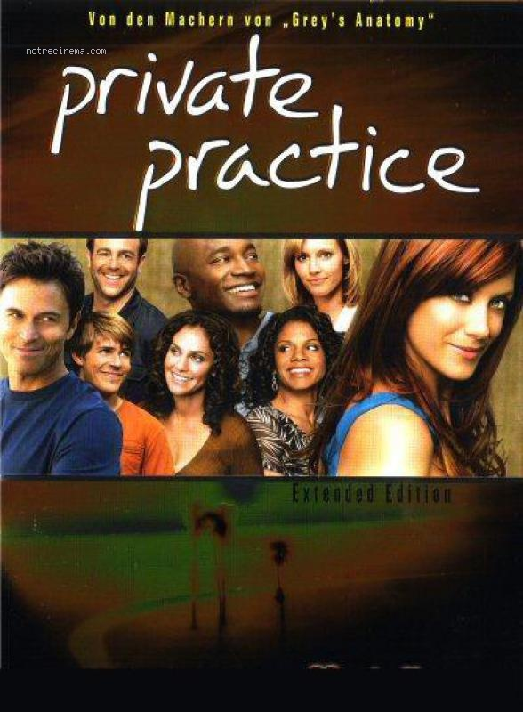 Watch Movie Private Practice - Season 5