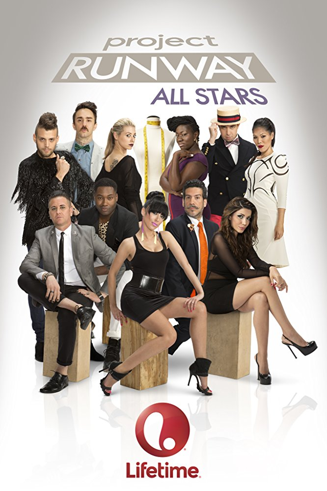 Watch Movie Project Runway All Stars - Season 5