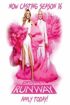 Watch Movie Project Runway - Season 10