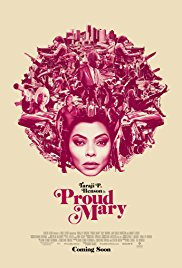 Watch Movie Proud Mary
